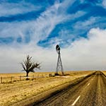 Finalist: West Texas Plains by Bo Bradfute