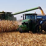 Finalist: 2018 Corn Harvest by Mike Standinger